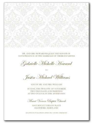 Formal Invitation Fonts - Menshealtharts