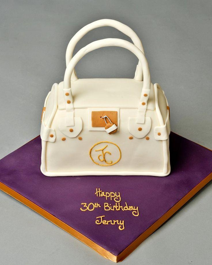 birthday cakes for women unique Woman Birthday Cake