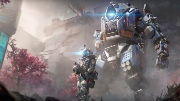 Titanfall 2 Official Angel City Gameplay Trailer The fan-favorite map from the original game is making a comeback. November 29 2016 at 05:04PM  https://www.youtube.com/user/ScottDogGaming