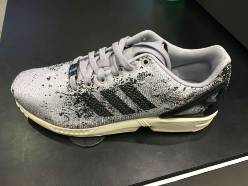 Adidas ZX Flux CS Men's Trainer (7 UK).uk: Shoes & Bags
