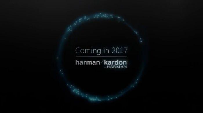 Cortana sort du PC et s'invite dans une enceinte Harman Kardon (Presse-citron)
