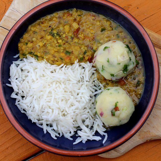 53 best bengali images on pinterest bengali food indian food alu makhabhate bengali mashed potatoes bangladeshi foodbengali foodbangladeshi recipesindian forumfinder Choice Image