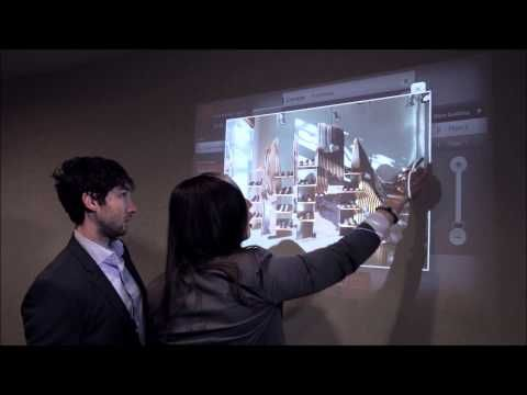 190 Best Touch Surface Display Images On Pinterest