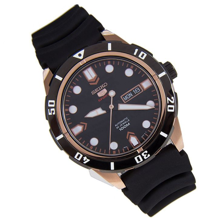 Chronograph-Divers.com - Seiko 5 Sports SRP680K1 SRP680 Automatic Mens Watch, $159.00 (http://www.chronograph-divers.com/seiko-5-sports-srp680k1)