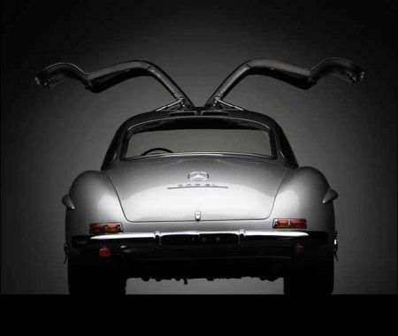 Exposition L'Art de l'automobile - Les Arts Décoratifs (Paris)