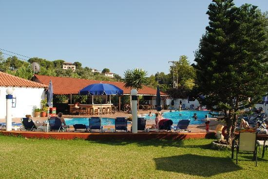 Hotel Beltsios, Skiathos, Greece http://www.skiathosclassifieds.com/#!skiathos-mobile-guide-/c16c3