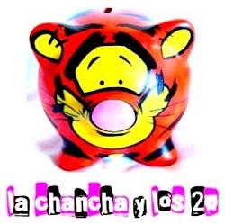 CHANCHITO TIGGER!