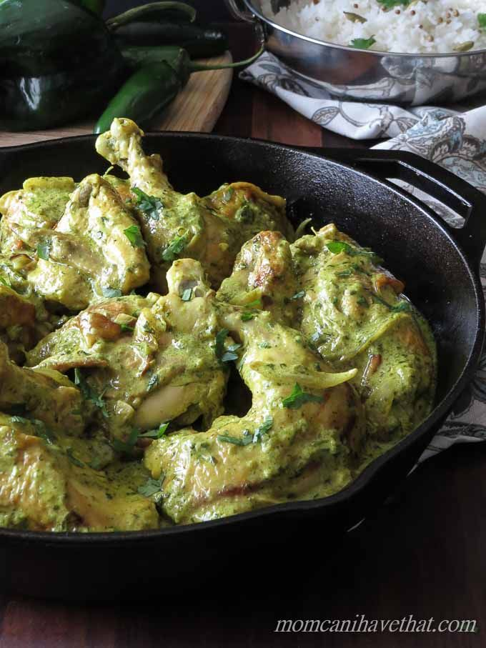 This Paleo Bangalore Chicken Curry is on the table in less than 30 minutes thanks to the help of a rotisserie chicken! Todays guest post comes from Kim who's blog is called Low Carb Maven.I'm seriously so in love with her recipes and gorgeous photography. One of my favorite recipes of hers is her Chicken...