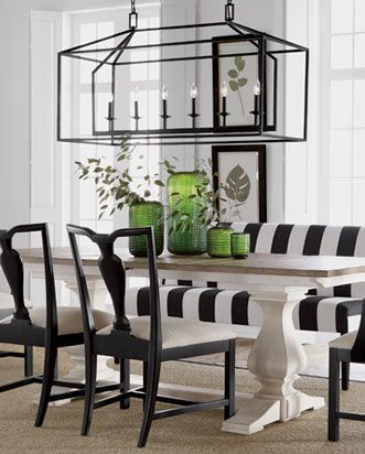 DINING ROOM - Ethan Allen                                                                                                                                                                                 More