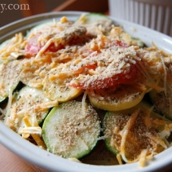 46 best cantonese dishes images on pinterest asian food for Courgette and tomato bake bbc