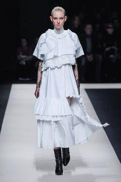 N 21 – Mailand Fashion Week Report Herbst/Winter 2015/16: Einen Überblick über die neusten Shows und Kollektionen der italienischen Designer von der laufenden Mailänder Modewoche gibt es hier.