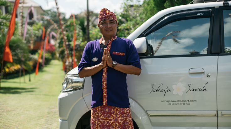 friendly staff luxury family resort bali indonesia