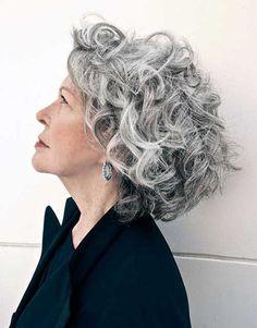 30 Los mejores cortes de pelo corto para mujeres mayores de 50 //  #Cortes #corto #mayores #mejores #mujeres #para #pelo