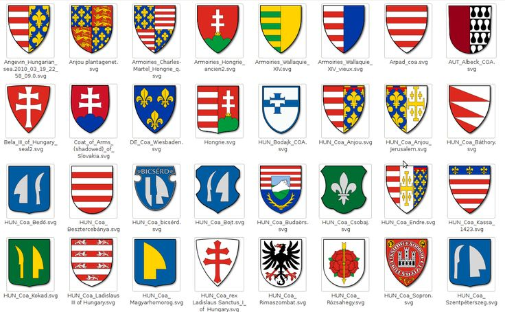 A GIMP palette, for heraldry colors. It\'s contains the standard and the new useful colors.<br /> Almost all colors with PANTONE code.