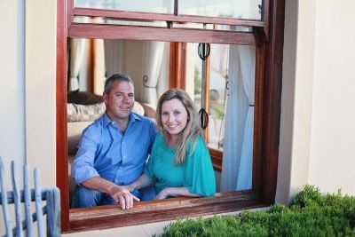 Elizabeth's Guest House is Bloubergstrand - Cape Town's foremost Romantic Getaway