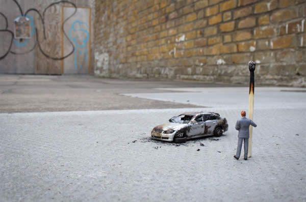 tiny people | Tiny People artworks