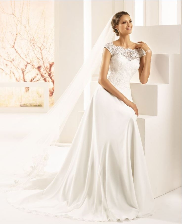 9762 Best Abiti Da Sposa Images On Pinterest