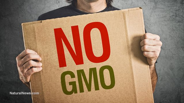 Stop DARK Act barring states from passing their own GMO labeling laws: Sign the petition!