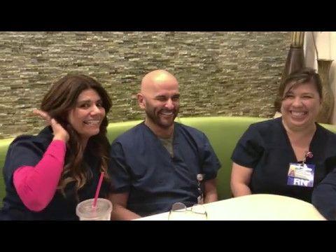 National Nurses Week 2017 - Midland Memorial Hospital