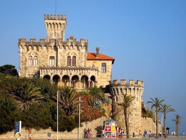 forte da cruz estoril portugal - Google Search