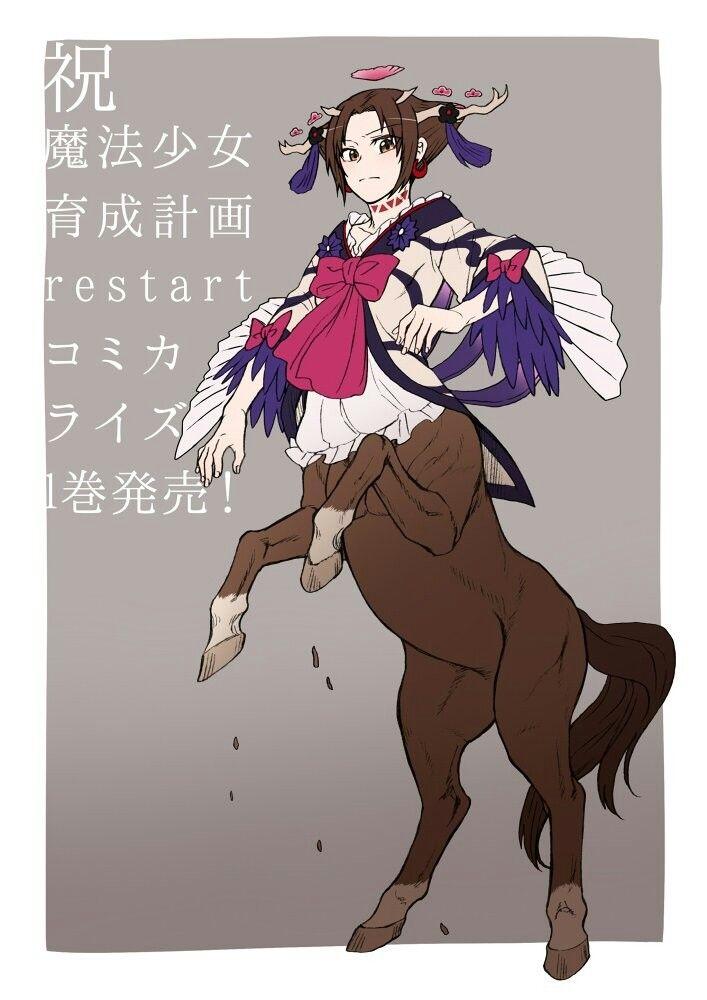 Monster Girl Quest Centaur