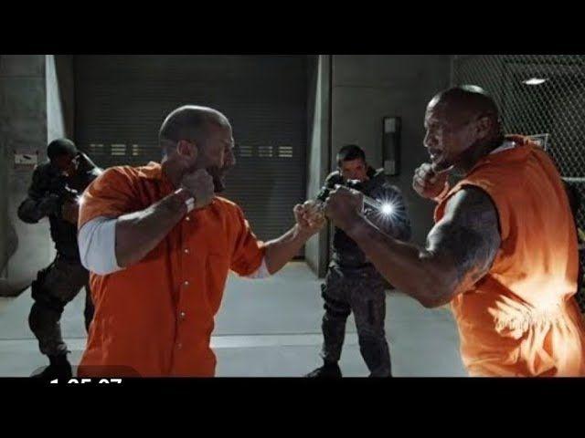 قتال السجون أقوى فيلم اكشن وقتال و المغامره مترجم In 2020 Movie Stars Dwayne Johnson Movies