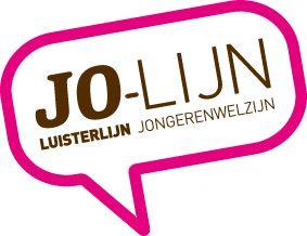 Jo-lijn is een luisterlijn van jongerenwelzijn. = rechtstreeks toegankelijke jeugdhulp