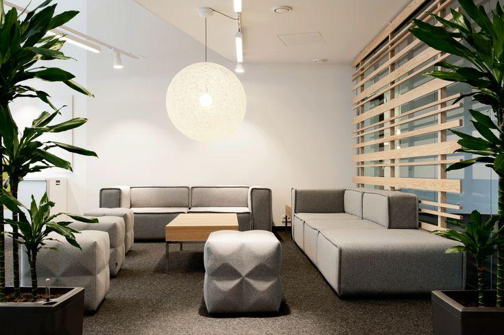 Office space | Interior Design