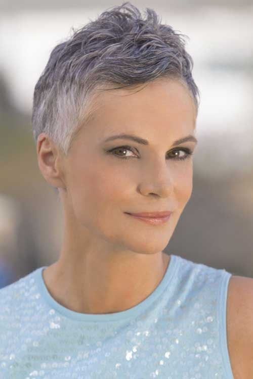 gray hair styles short hairstyles best 20 grey haircuts ideas on 1430 | 5e52dd07293b245deb981ba3a2f24fcb haircuts for women short haircuts