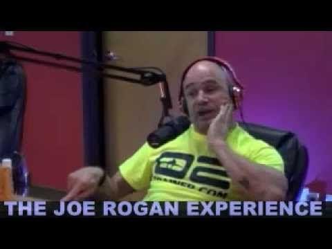 Joe Rogan Experience #335 - Bas Rutten: Discussing Classic Martial Arts vs Reality.