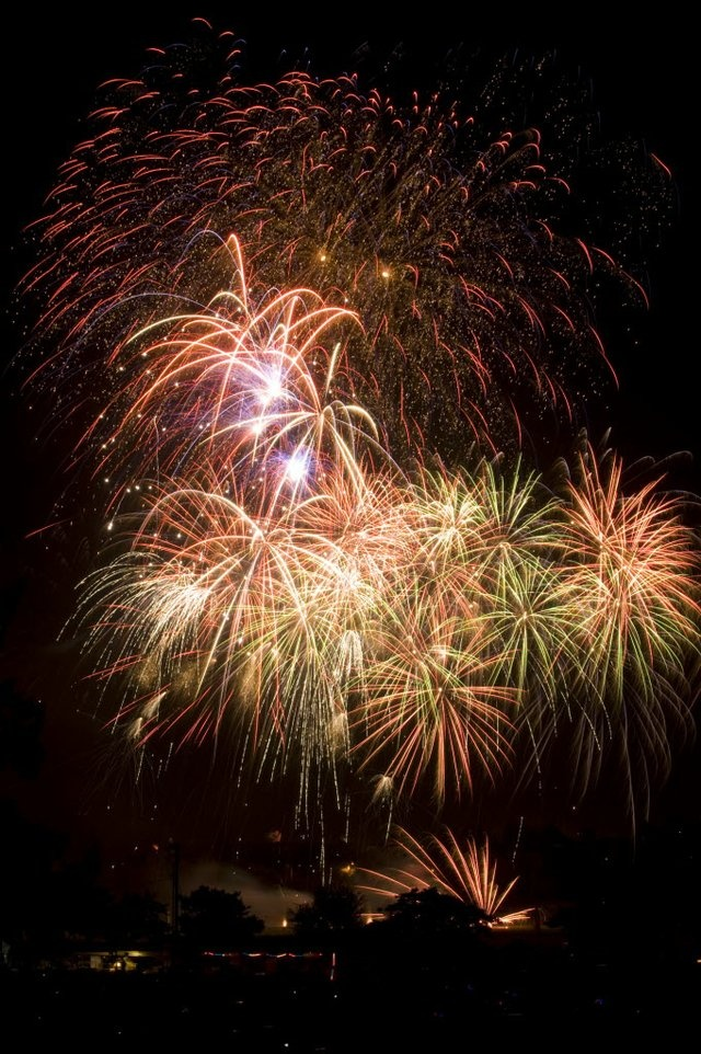 july 4th events fort worth
