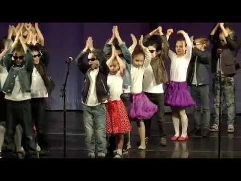 Náš auťák - Mudronka (2c Trieda) - YouTube