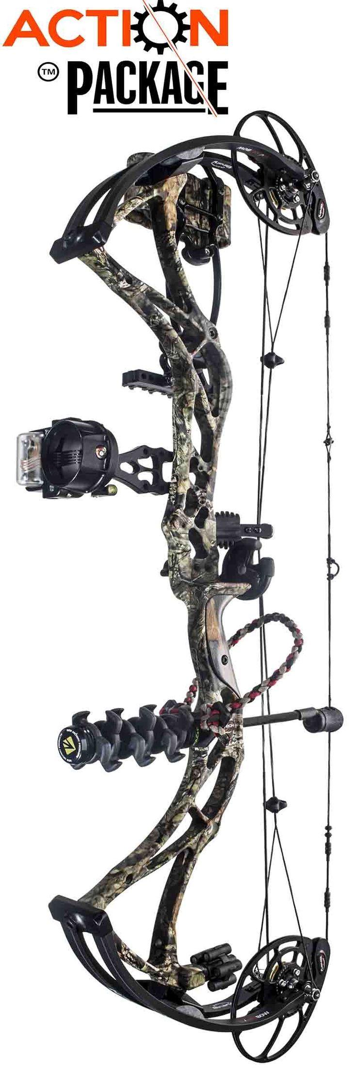 Mejores 5314 imágenes de Bow Hunting en Pinterest   Caza con arco ...