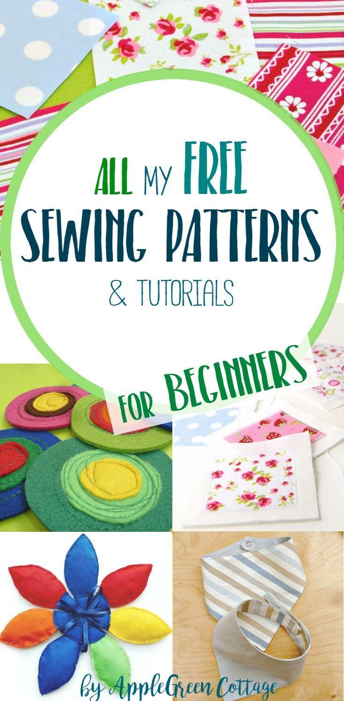 317 mejores imágenes de sewing en Pinterest | Proyectos de costura ...