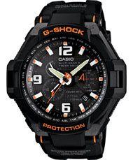 $350: Solar Powered G-Shock w/ Atomic Timekeeping
