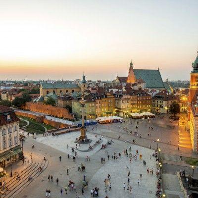 Städterundreise durch Polen Unser Nachbarland Polen hat nicht nur die polnische Ostsee zu bieten, sondern auch aufregende Städte. So zählt Polen zu den beliebtesten Reiseländern Europas! Besonders