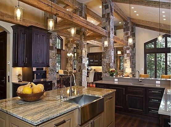 35 best images about elegant residences on pinterest for Elegant residences kitchens