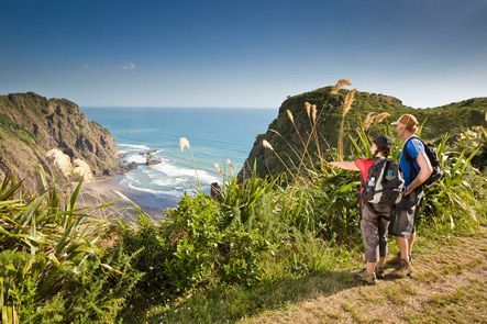 AUCKLAND WALKING TOURS FULL DAY. Our walking tours is where we show you some of New Zealand's best walking tracks in the Auckland Region. TIME Unlimited Tours.
