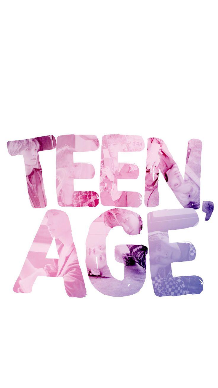 SEVENTEEN Teen, Age lockscreen wallpaper kpop