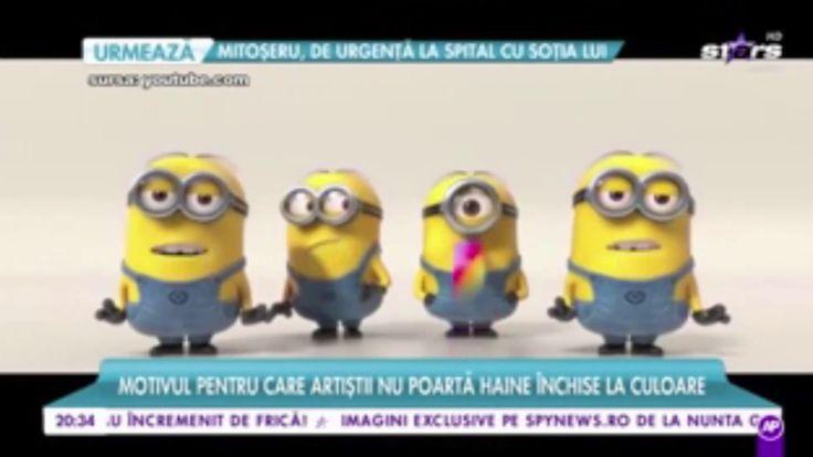 La televizor ca la televizor ;) Minioni de Zece quartet live Rai da buni 22 feb 2017
