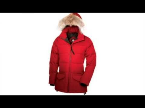 Cheap Canada Goose Solaris Parka Women Sale Discount