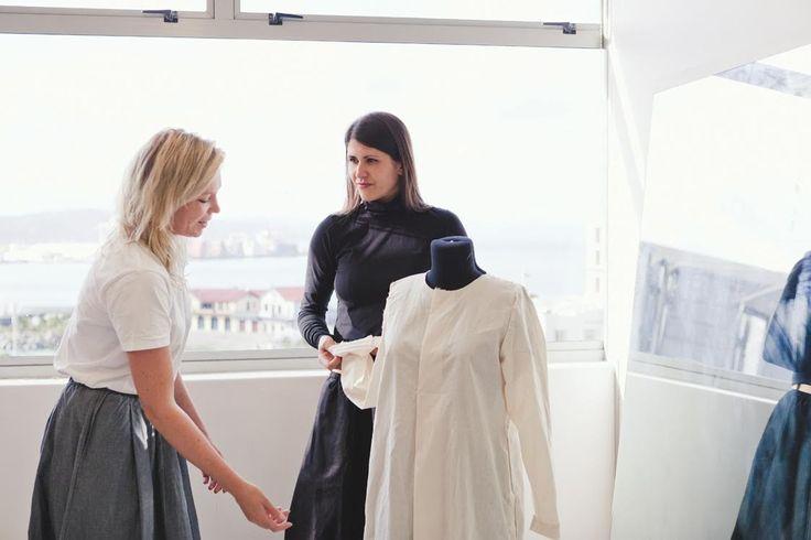 kowtow - 100% certified fair trade organic cotton clothing