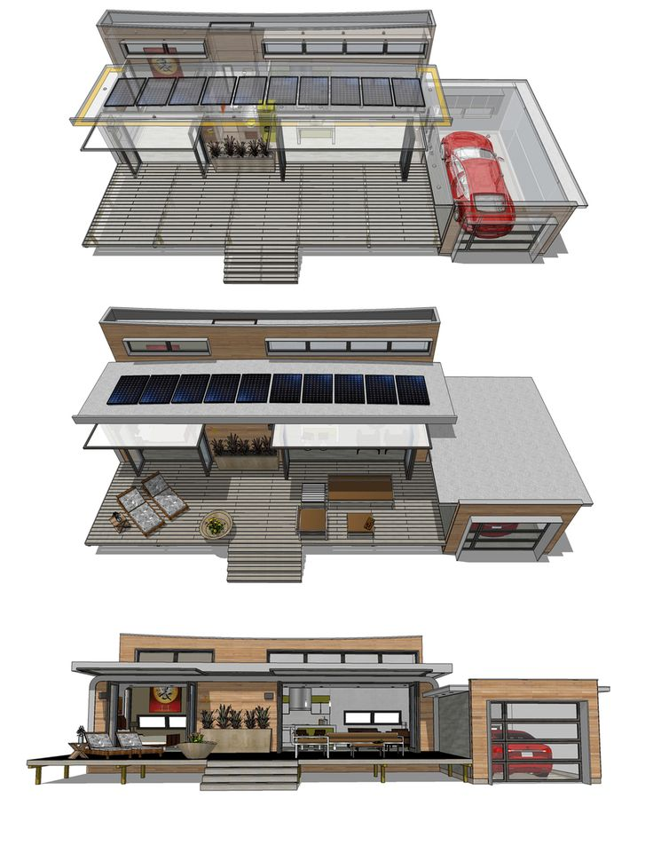 Plan 484-4 - Houseplans.com