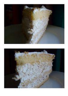 Mogyoró torta ~ Kiskanál