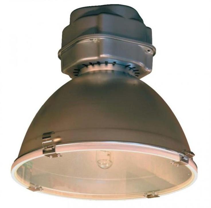 High Bay 400 Watt metal Halide GEEN LED.  http://www.ledverlichtingonline.eu/nl/category/industrie-ledlampen/