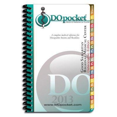 DOpocket MRG: Good Samaritan Medical Center - 2014 $21.95