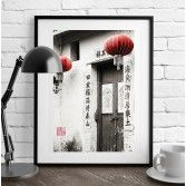 Hong Kong Photography/Print. By Pomelorice