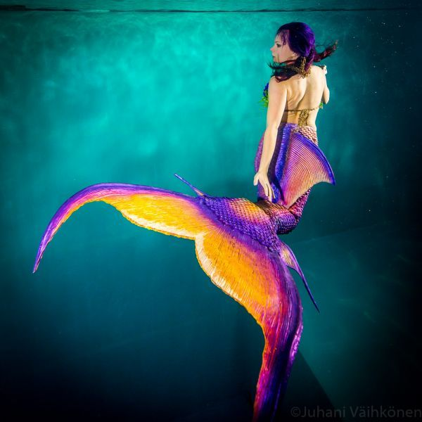 Mermaid Riia