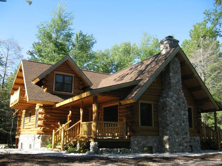 Best 25+ Log cabin home kits ideas on Pinterest | Cabin kit homes ...