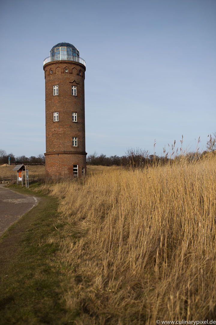 Leuchtturm bei Kap Arkona auf Rügen Seebad Binz auf Rügen: Restaurants, Hotels & Ausflüge